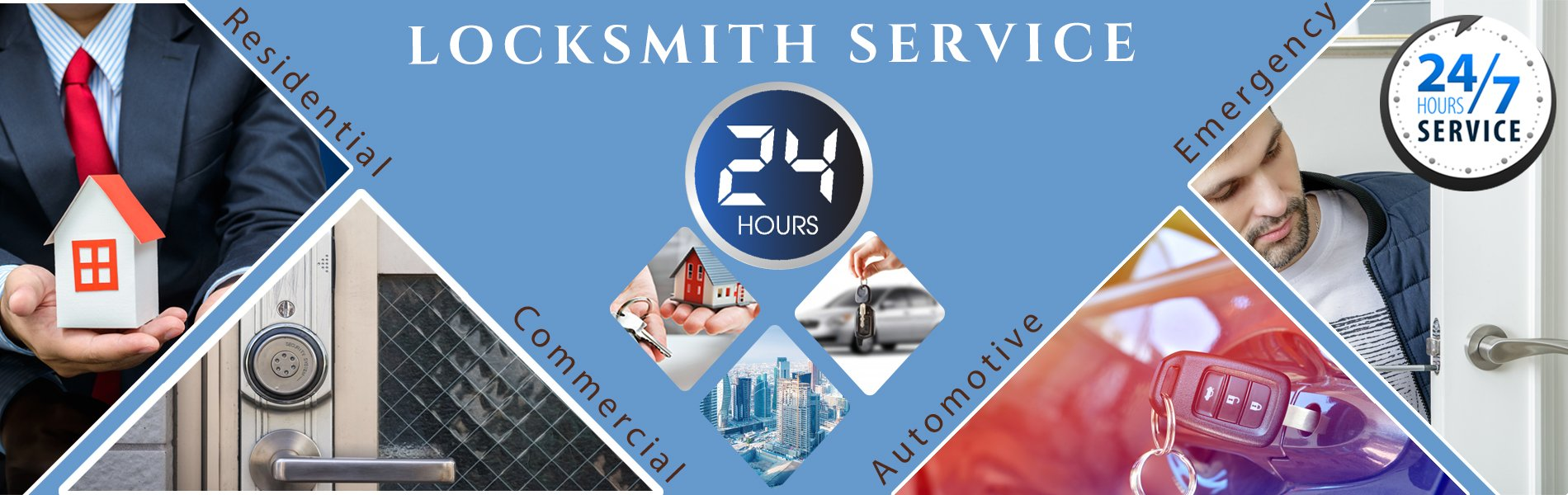 State Locksmith Services Seattle, WA (866) 274-6030